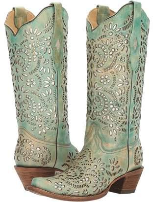 Corral Boots A3353 Cowboy Boots