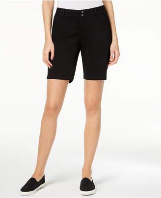 Lee Platinum Tailored Chino Bermuda Shorts
