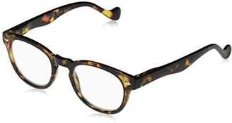 Peepers Unisex-Adult London Bridge 2182150 Round Reading Glasses