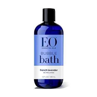 EO Botanical Bubble Bath
