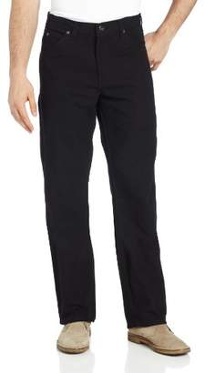 09847c05 Dickies Mens Relaxed Fit Straight-Leg Duck Carpenter Jean Jeans