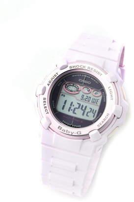 Baby-G (ベビーG) - BABY-G BABY-G/(L)BGR-3003-4JF/Pink Bouquet カシオ ファッショングッズ