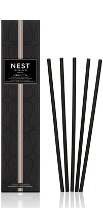 NEST Fragrances Apricot Tea Liquidless Diffuser Refill Five Scentsticks