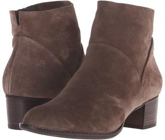 Paul Green - Faye Bootie Women's Boots $359 thestylecure.com