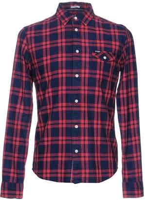 Wrangler Shirts - Item 38729214
