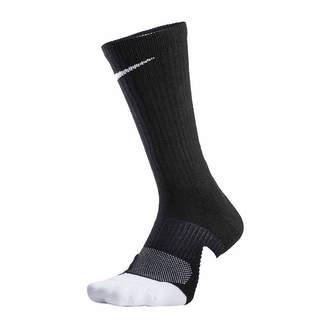 Nike Mens Basketball Elite Crew Socks - Extended Size