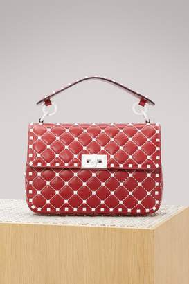 Valentino Free Rockstud shoulder bag