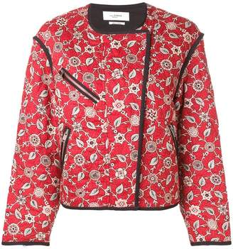 4fc819ecec2 Etoile Isabel Marant Zip Pocket Jackets For Women - ShopStyle UK