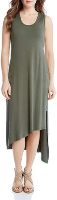 Karen Kane Stevie Tank Dress $109 thestylecure.com