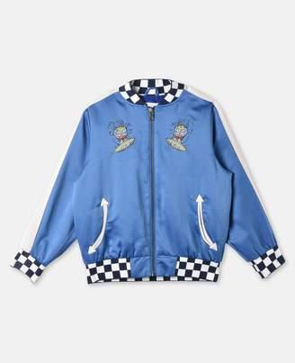 Stella McCartney eastwood bomber jacket