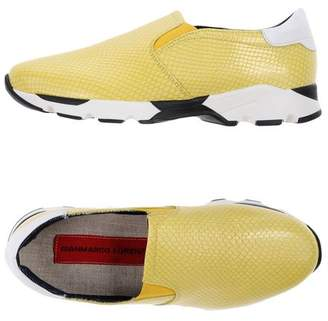 Gianmarco Lorenzi Low-tops & sneakers