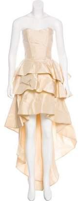 Alexis Leros Silk Gown w/ Tags