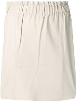 FEDERICA TOSI high-waisted skirt