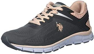 U.S. Polo Assn. Women's Women's Raven-EQ Oxford