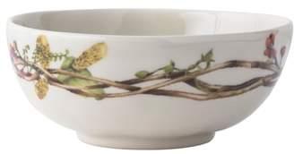 Forest Walk Berry Stoneware Bowl