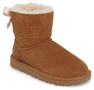 UGG Dae Sunshine Genuine Shearling Lined Boot