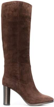 Lola Cruz knee-high boots