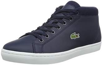 Lacoste Straightset Chukka 316 3, Men's Low-Top Sneakers,6.5 UK (40 EU)