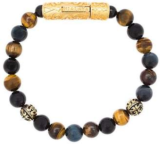 Nialaya Jewelry stainless steel plated in 18k gold bracelet