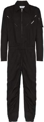 Ambush Untitled zip-front jumpsuit