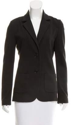 Tory Burch Tailored Knit Blazer