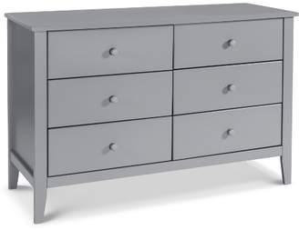DaVinci Carter's by Morgan 6-Drawer Dresser