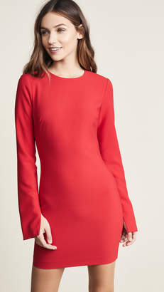 LIKELY Long Sleeve Manhattan Dress