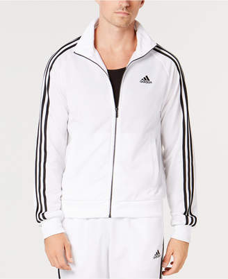 adidas Men's Tricot Track Jacket