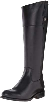 Frye Women's Jayden Button Tall Shaft Boot