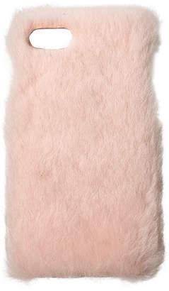 ザ ケース ファクトリー Fur iPhoneケース(iPhone7/8用)
