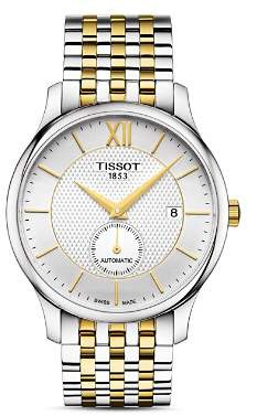 Tissot Tradition Automatic Watch, 40mm