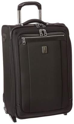 Travelpro Platinum Magna 2 - 22 Expandable Rollaboard Suiter Luggage