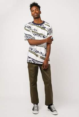 NATIVE YOUTH Tropi Camo SS Tee