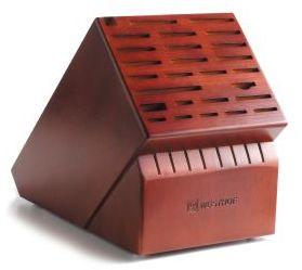 Wusthof Hardwood Knife Blocks