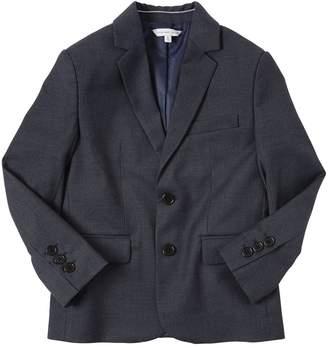 Little Marc Jacobs Blend Twill Jacket