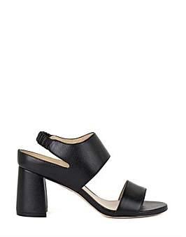 Stuart Weitzman Erica Slingback Sandals