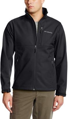 Columbia Men's Tall Ascender Softshell Jacket Outerwear