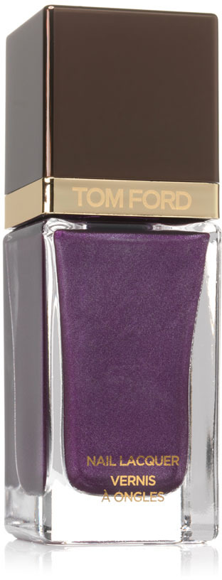 Tom Ford Nail Lacquer, Dominatrix