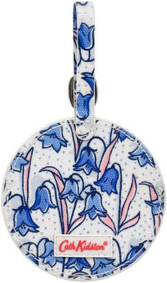 Cath Kidston Bluebells Round Luggage Tag
