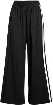 Y-3 Track Pants with Cotton