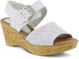 Spring Step Mitu Wedge Sandal - Women's