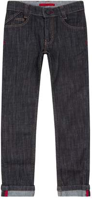 Givenchy Pocket Detail Jeans