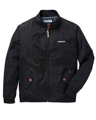 Lambretta Harrington Jacket Reg