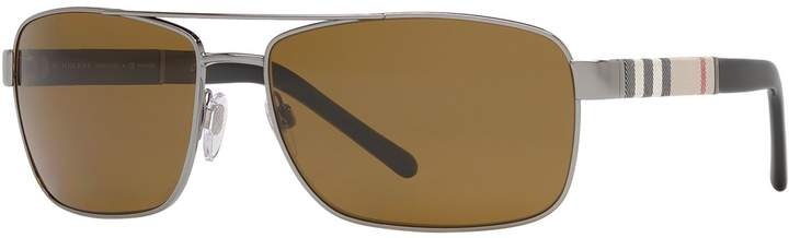 burberry sunglasses men ijfb  Burberry Sunglasses