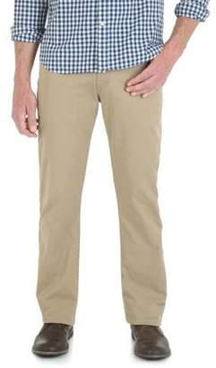 Wrangler Jeans Co. Men's Straight Fit 5 Pocket Pant