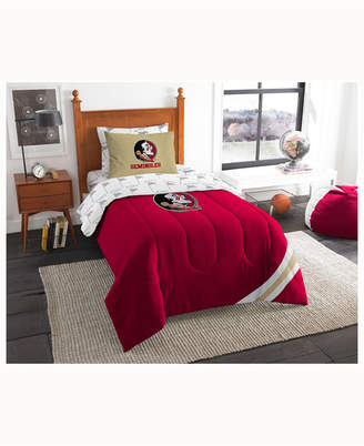Northwest Company Florida State Seminoles Twin Bed Set
