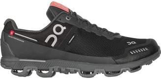 On Footwear Cloudventure Waterproof Trail Run Shoe - Men's