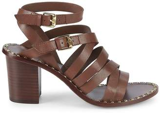 Ash Women's Strappy Leather Sandals