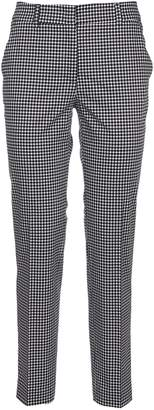 Peserico Pattern Trousers