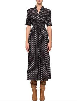 KITX Tribe Shirt Dress